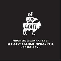 Логотип компании «Le Bon Gout»