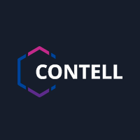 Логотип компании «Contell»