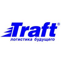 Логотип компании «Traft»