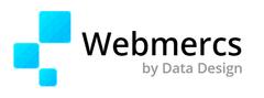 Логотип компании «Webmercs»
