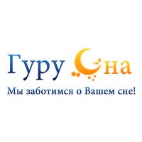 Логотип компании «guru-sna.ru»