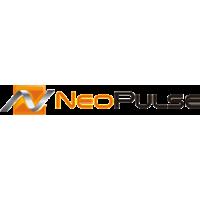 Логотип компании «NeoPulse»