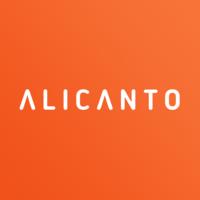 Логотип компании «Alicanto»