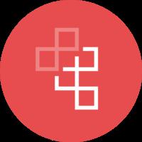 Логотип компании «JobLaravel»