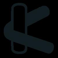 Логотип компании «Кномикс»
