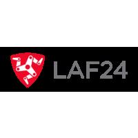 Логотип компании «LAF24»