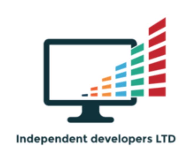 Логотип компании «Independent Developers»