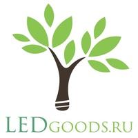 Логотип компании «Ледгудс»