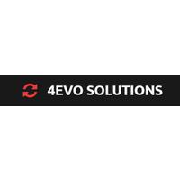 Логотип компании «4Evo.Solutions»