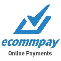 Логотип компании «EcommPay IT»