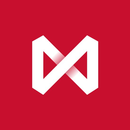 Логотип компании «Национальный расчетный депозитарий»