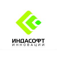 Логотип компании «ИндаСофт Инновации»