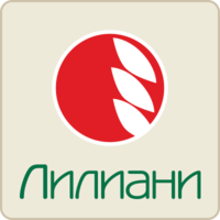Логотип компании «Лилиани»