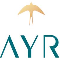 Логотип компании «Ayrlabs»