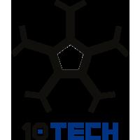 Логотип компании «10Tech LLP»