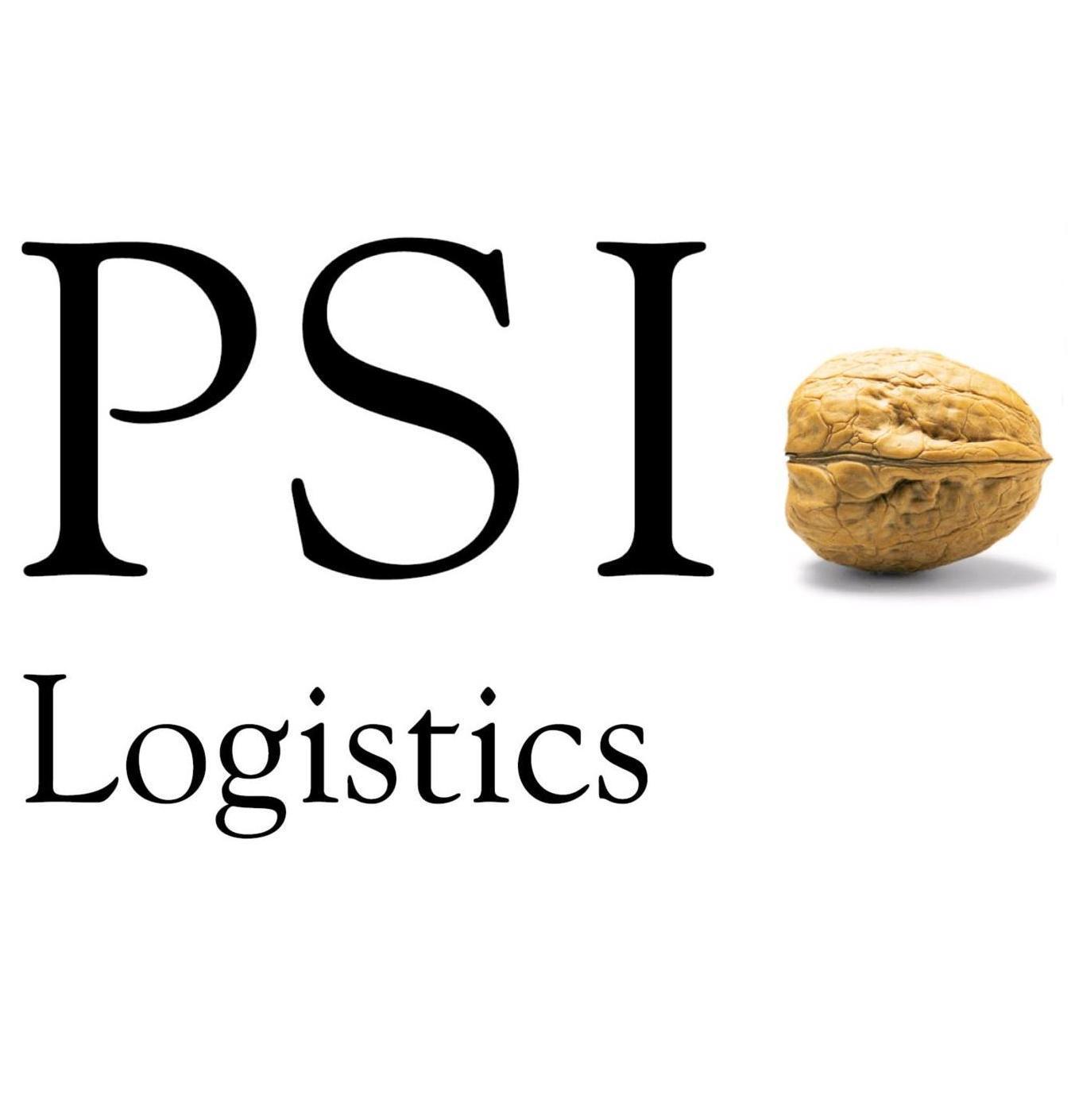 Логотип компании «PSI Logistics»