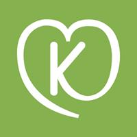 Логотип компании «Kafoodle»