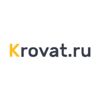 Логотип компании «Krovat.ru»