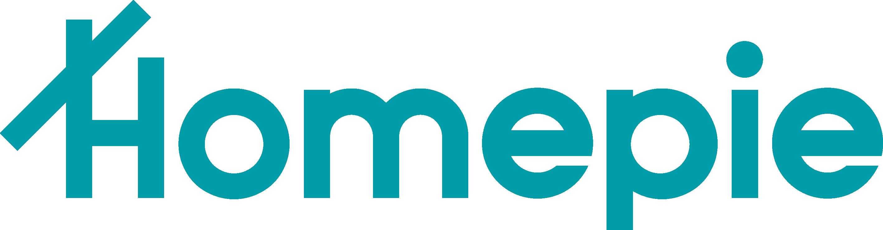 Логотип компании «Home WiP»
