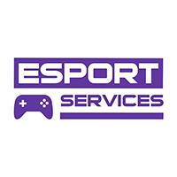Логотип компании «ESport Services»