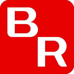 Логотип компании «Бруталист»