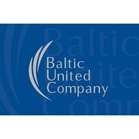 Логотип компании «Регент Балтика»