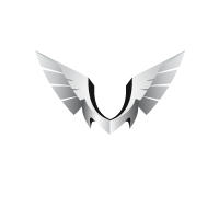 Логотип компании «Mercurian Media»