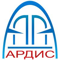 Логотип компании «Ардис»