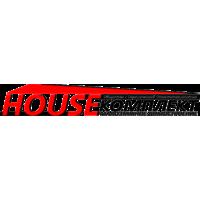 Логотип компании «Хаус Комплект»