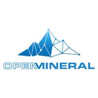 Логотип компании «Open Mineral AG»