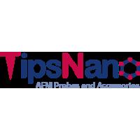 Логотип компании «ТипсНано — Капелла»