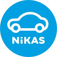 Логотип компании «NiKAS - Group»