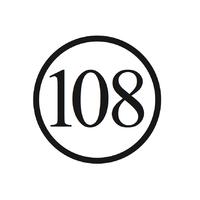Логотип компании «108»