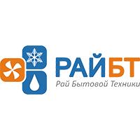 Логотип компании «РайБТ»