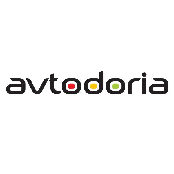 Логотип компании «Avtodoria»