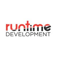 Логотип компании «Runtime Development»