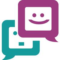 Логотип компании «TalkBank.io»