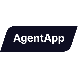 Логотип компании «AgentApp»