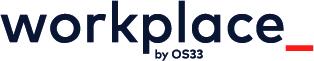 Логотип компании «OS33»