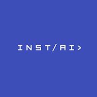 Логотип компании «InstAi»
