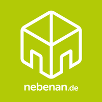 Логотип компании «Nebenan.de»