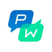 Логотип компании «Pushwoosh»