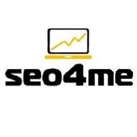 Логотип компании «Seo4me»