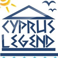 Логотип компании «Cyprus Legend»