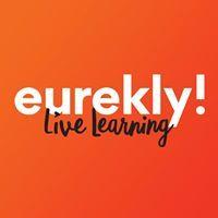 Логотип компании «Eurekly Ltd»