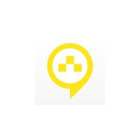Логотип компании «Taxify.eu»