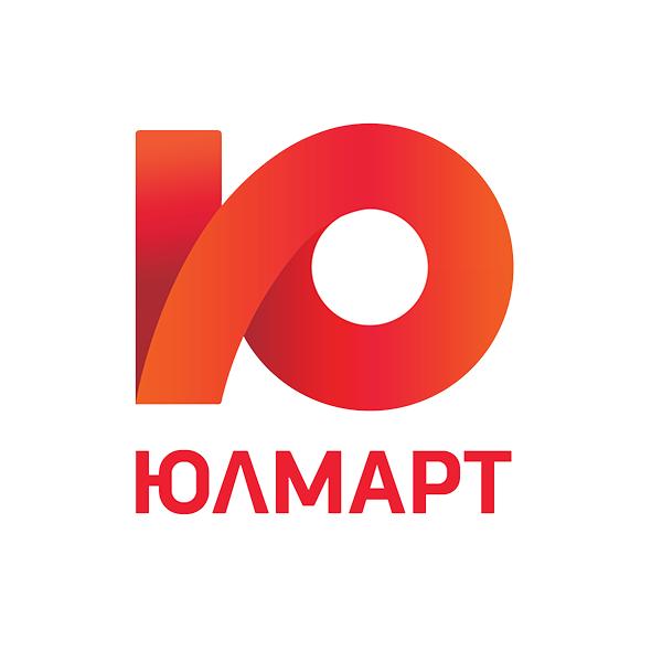 Логотип компании «Юлмарт»