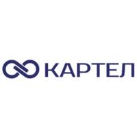 Логотип компании «КАРТЕЛ»