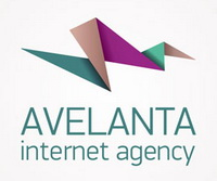 Логотип компании «Авеланта»