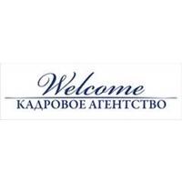 Логотип компании «КА «Welcome»»